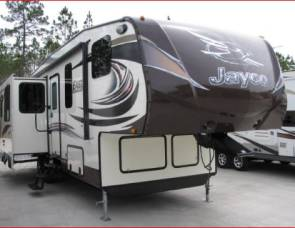 2015 Jayco Touring Edition