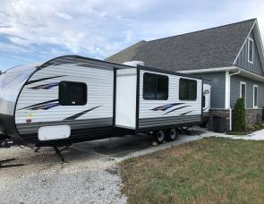 2018 Salem Cruise lite 273qbxl