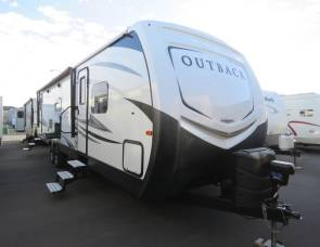2017 Keystone Outback 334RL with Comfort Package and 15th Anniversary Edition