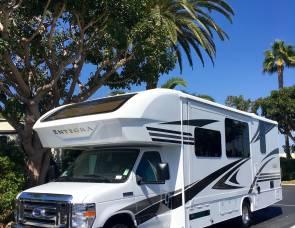 2019 Entegra Odyssey - San Diego