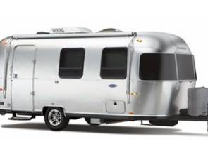 2015 Air stream Flying cloud