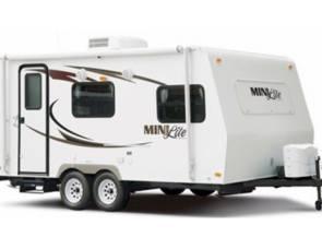 2016 Rockwood Mini lite 2104