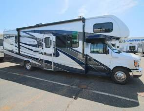 2019 2019 FOREST RIVER FORESTER 3271SF