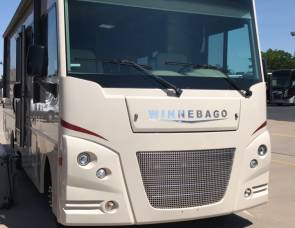2018 Winnebago Sunstar