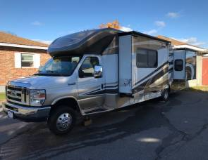 2012 Winnebago Aspect 30 Deluxe