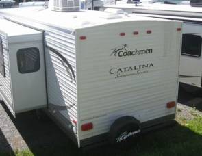 Coachmen Catalina Santara Series