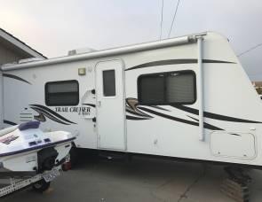 2011 Monico Trail Cruiser