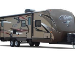 2012 Keystone Cougar 32sqb