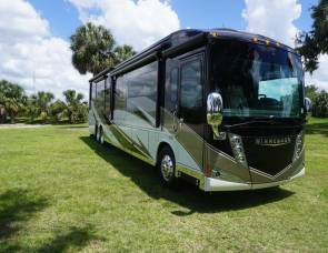 2016 Winnebago-Access Tour-42QD