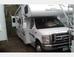 2015 SUNSEEKER Motor Home