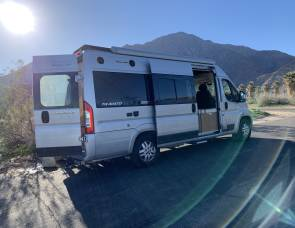 2015 Winnebago Travato 59 G *Long Beach