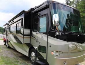 2010 Tiffin  Allegro Bus
