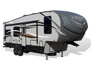 2013 Forest River Wildcat 272RLX