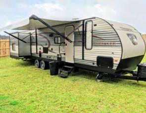 2017 Cherokee 304BS