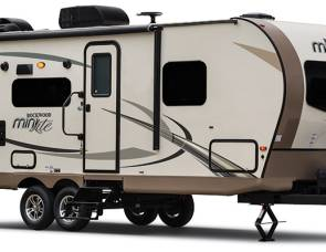 2017 Rockwood Mini lite 2509s