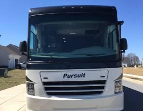 Coachman 33bh persuit