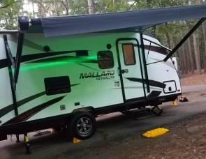2019 Mallard M185