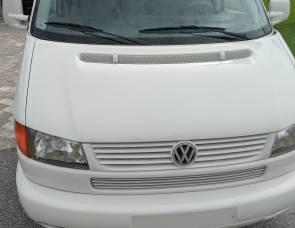 2004 Volkswagen Eurovan Weekender
