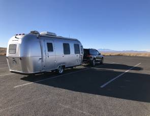 Airstream 22 ft Bambi