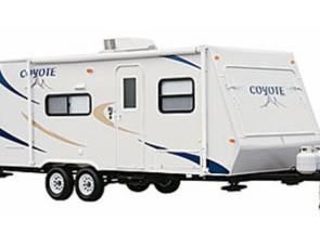 2004 Coyote