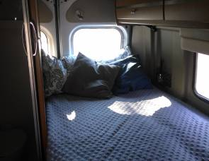 2015 Winnebago Travato 59 G *palm desert