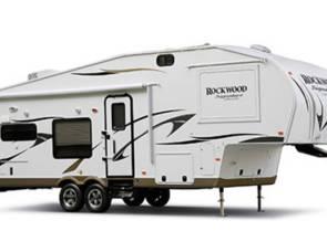 2015 Rockwood Ultra Lite 8285 IKWS