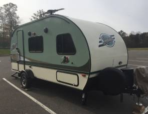 2016 Forest River R-pod R-180
