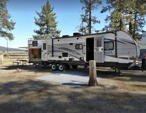 2018 Forest River 34BHDS