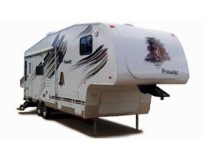 2004 prowler 295bhs