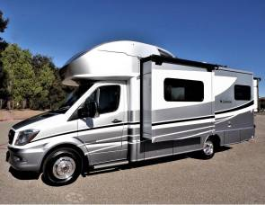 2018 Winnebago Navion 24G 2-Slide Full Body Paint Diesel