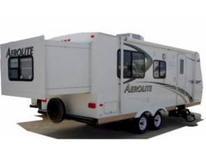 2005 Aerolite 30'