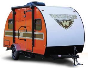 2016 Winnebago Winnie drop 170s