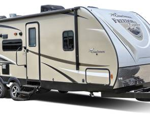 2016 Coachmen Freedom Express 276RKDS