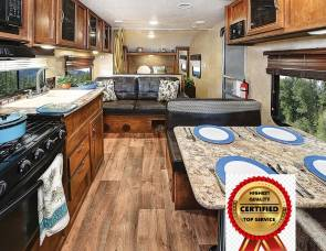 2018 Forest River/ Cruise lite