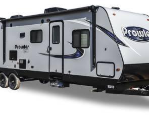 2017 Heartland Prowler 255LX
