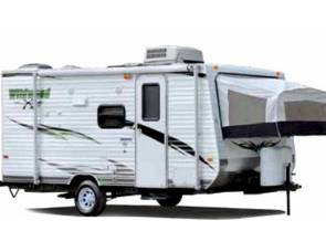 2015 Forest River Wildwood Lite