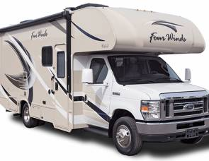 2018 Thor Four winds 26b