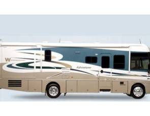 2007 winnebago adventurer 33v