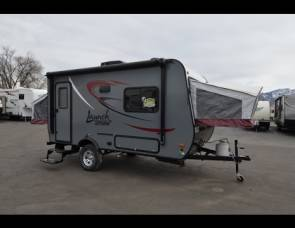 Starcraft Launch Extreme 16RB travel trailer