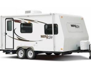 2015 Rockwood Mini lite series 2504S