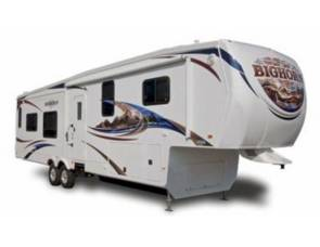 2012 Bighorn