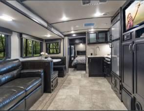 2018 grand design 2800BH