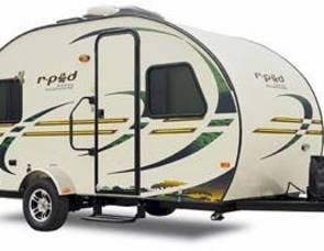 2012 Forest River R-Pod