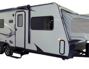 2013 Kodiak 172E
