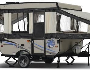 2004 Tent trailer travel lite