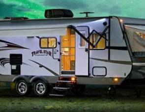2015 Starcraft Travelstar 229tb