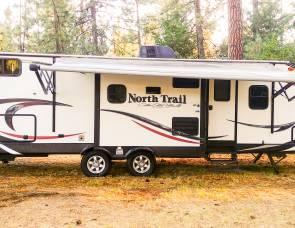 Heartland North trail