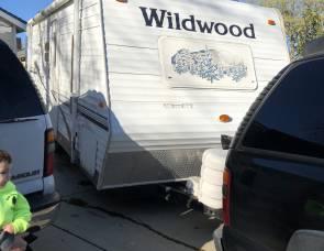 2005 Fleetwood Wildwood