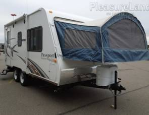 Travel Trailer F