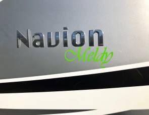 2019 winnebago Navion 24J
